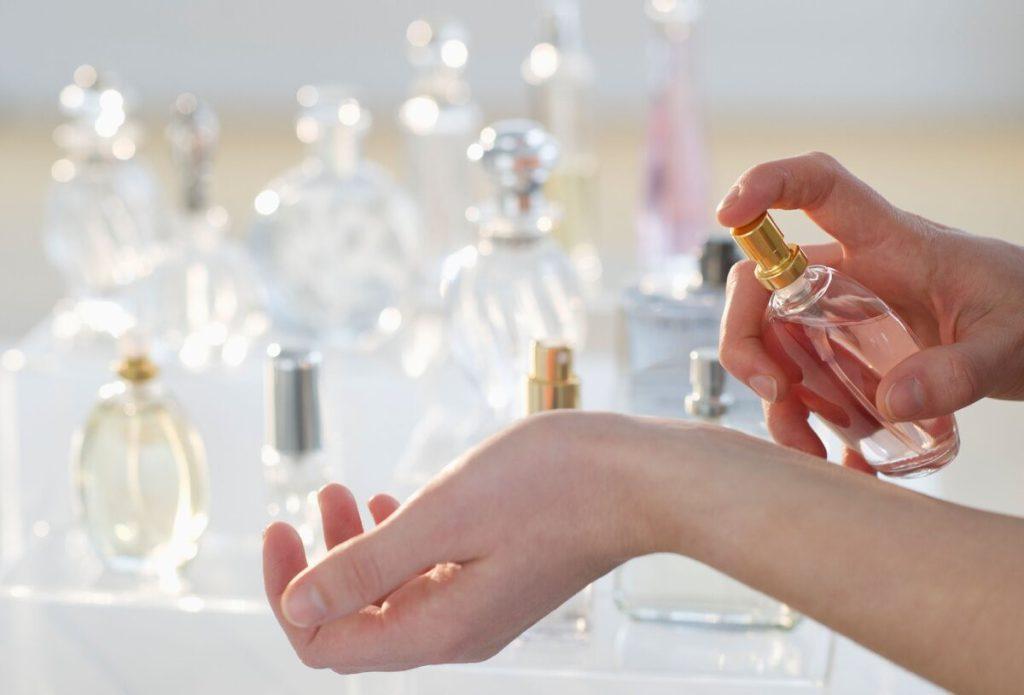 تفاوت عطر و ادکلن در چیست؟